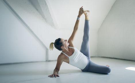 Anusara Yoga- & Meditations-Retreat mit Annet Münzinger