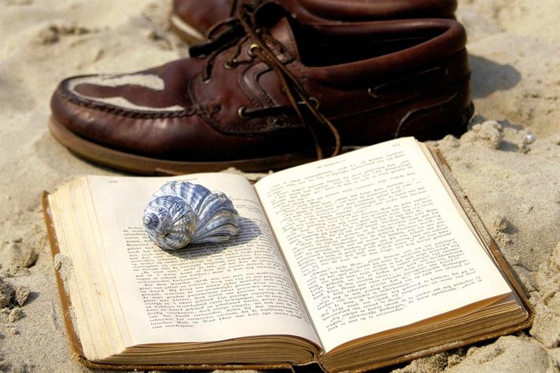 Lesetage auf Usedom