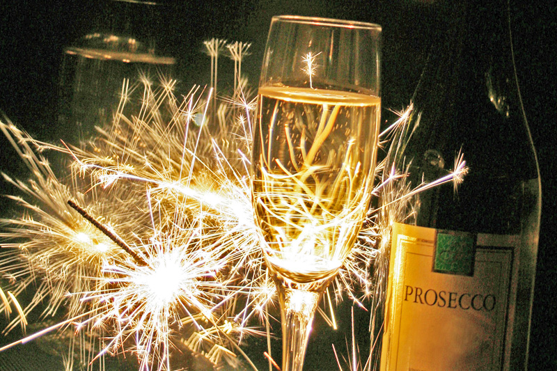 Silvester 2018 auf Usedom