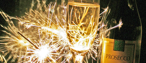 Silvester 2020 auf Usedom