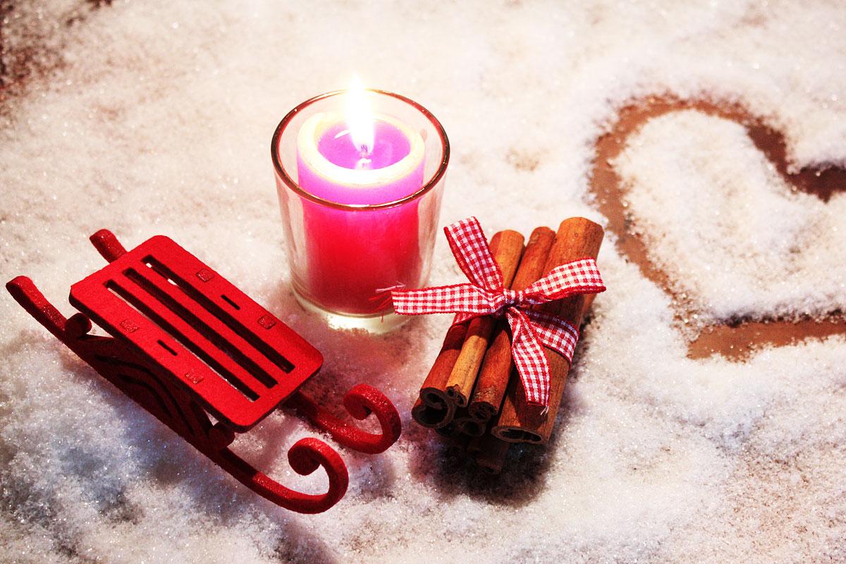 Weihnachten auf Usedom