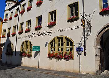Bischofshof am Dom