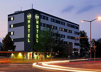 B & B Hotel Regensburg