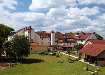 Kultur & SPA dasGötzfried