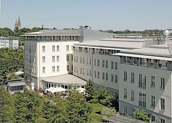 Hansa Apart-Hotel