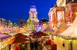 Arrangement - Weihnachtsmarkt-Special Berlin