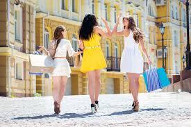 Angebot - Freundinnen on Tour, Anreise am Donnerstag oder Freitag