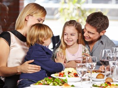 Angebot - Familienwochenende