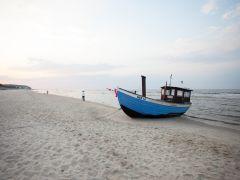 Angebot - Begegnungstage am Meer - Bo(o)tschaften, die ins Leben fallen - April  2019