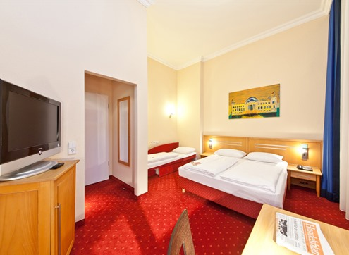 Novum Hotel Gates Comfort