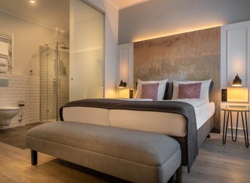 Hotel Franke Comfort