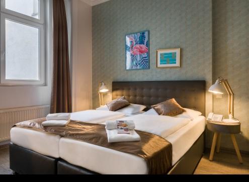 Novum Hotel Congress Standard