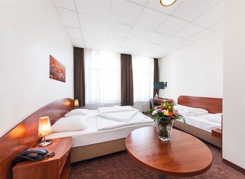 Novum Hotel Hamburg Comfort