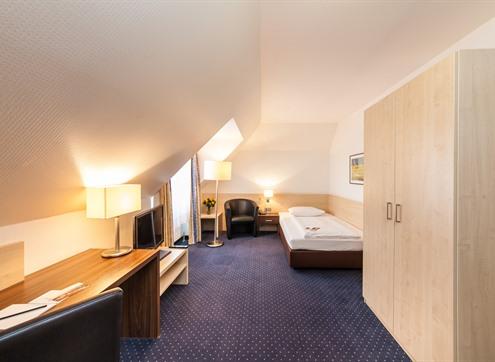 Novum Hotel Mariella Economy