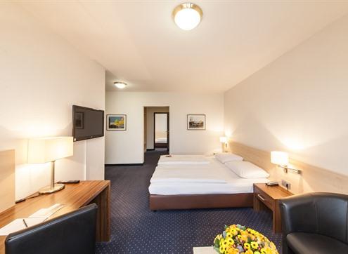 Novum Hotel Mariella Standard