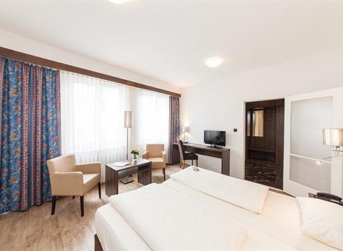 Novum Hotel Continental Standard