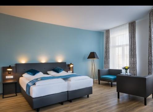 Novum Hotel Ruf Comfort