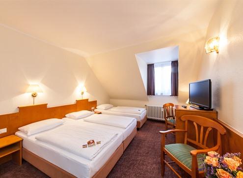 Novum Hotel Ahl Meerkatzen Standard