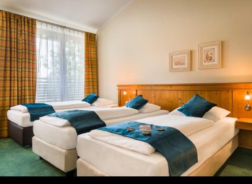 Novum Hotel Seidlhof Standard