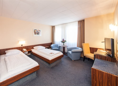 Novum Hotel Arosa Standard