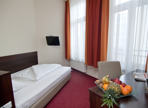 Novum Hotel Eleazar Queensize