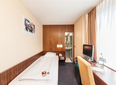 Novum Hotel Arosa Economy