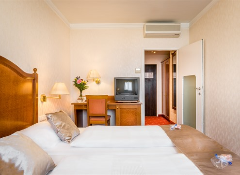 Novum Hotel Prinz Eugen Comfort