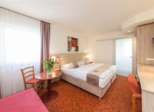 Novum Hotel Garden Comfort