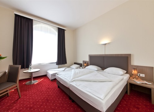 Novum Hotel Holstenwall Comfort