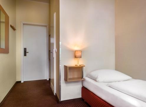 Novum Hotel City B Economy