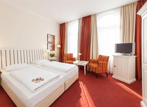 Novum Hotel Bremer Haus Standard