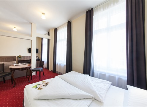 Novum Hotel City Apart Apartment Comfort