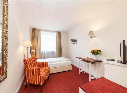 Novum Hotel Bremer Haus Economy