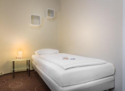 Novum Hotel Lichtburg Economy
