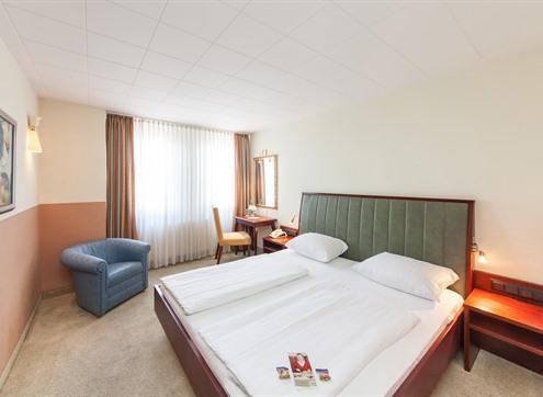 Novum Hotel Arosa Comfort