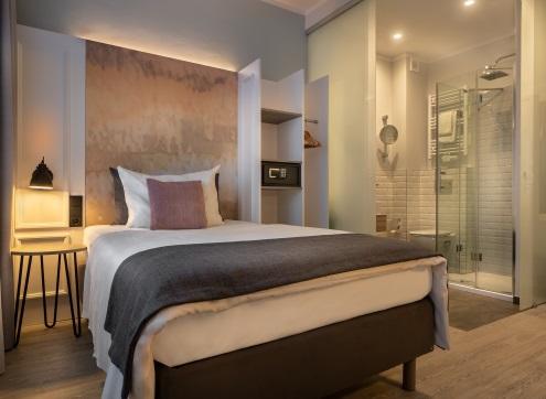 Hotel Franke Economy