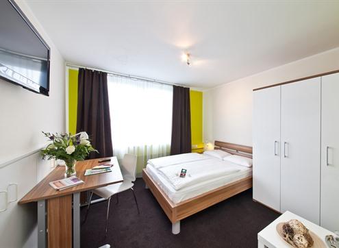 Novum Hotel Aviva Queensize