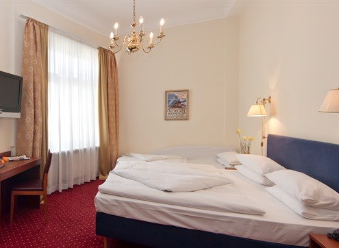 Novum Hotel Kronprinz Comfort