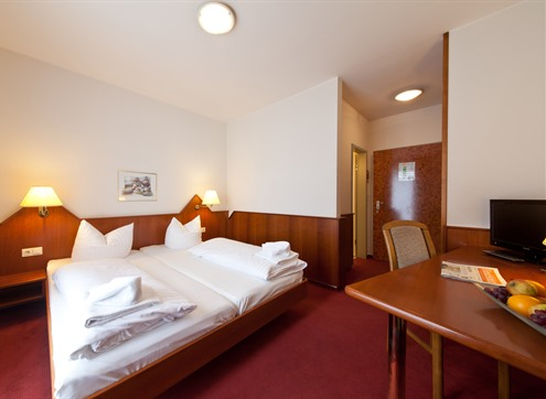 Novum Hotel Hagemann Comfort