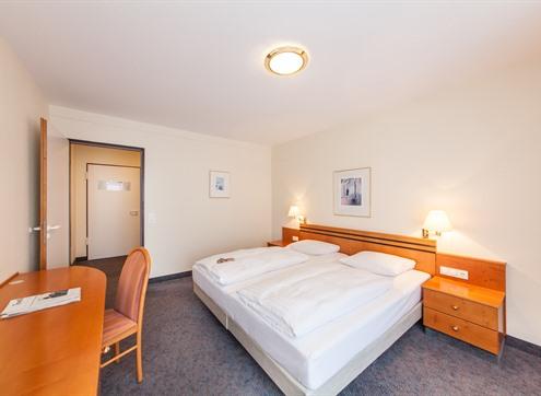Novum Hotel Ratsholz Apartment Familienbelegung