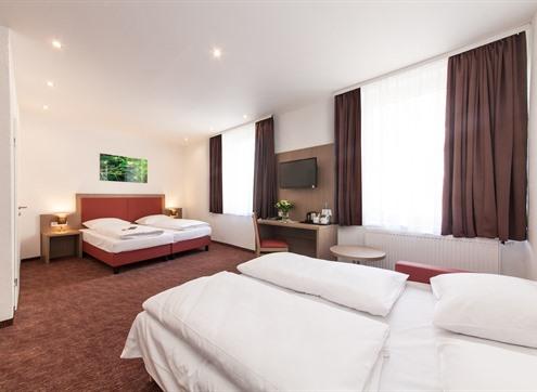 Novum Hotel Excelsior Comfort