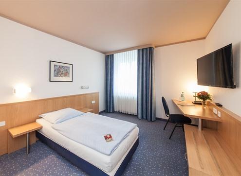 Novum Hotel am Seegraben Business