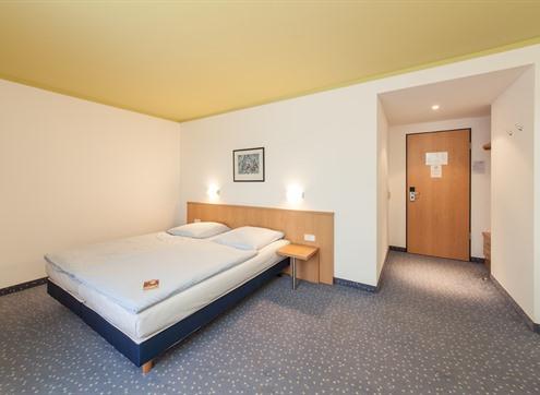 Novum Hotel am Seegraben Comfort