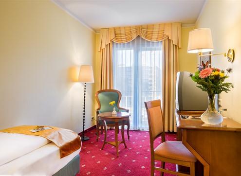 Novum Hotel Prinz Eugen Economy