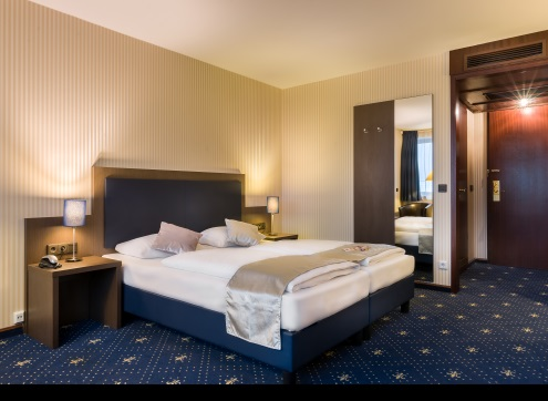 Novum Hotel Imperial Comfort