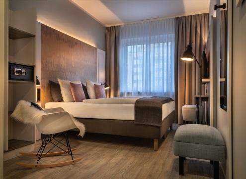 Hotel Franke Standard