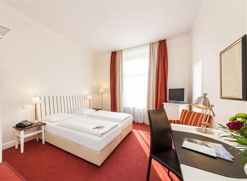 Novum Hotel Bremer Haus Comfort