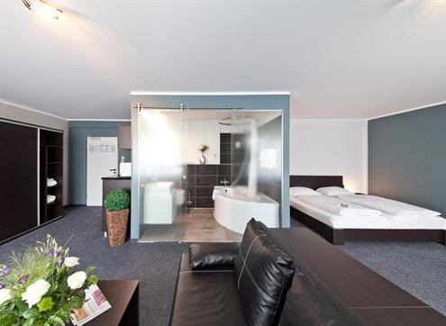 Novum Hotel Aviva Business Comfort