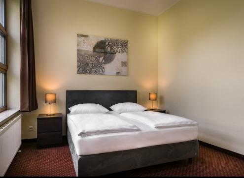 Novum Hotel City B Standard