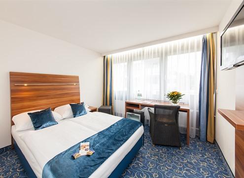 Novum Hotel Strohgäu Queensize